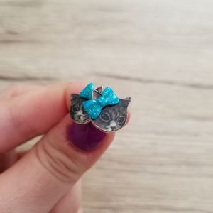 Jewelry - 🆕️Cat Earrings